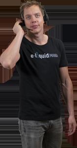 Jeroen E-liquidmania